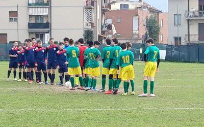 Giovanissimi A | Tuscar – USD Capolona Quarata