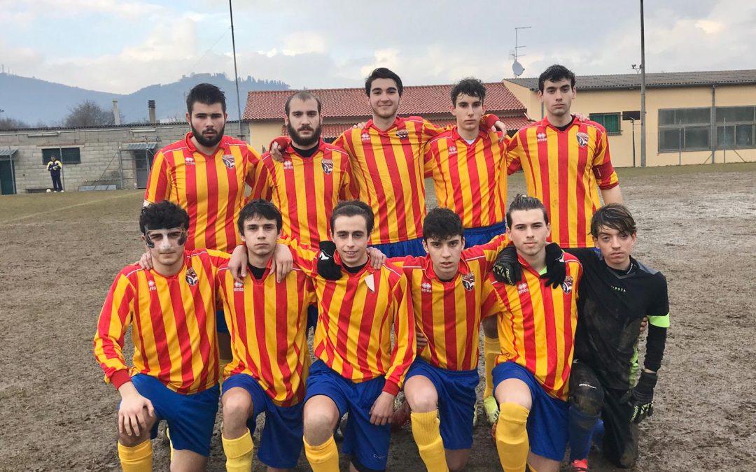 Juniores | USD Capolona Quarata – M.M. Subbiano Calcio